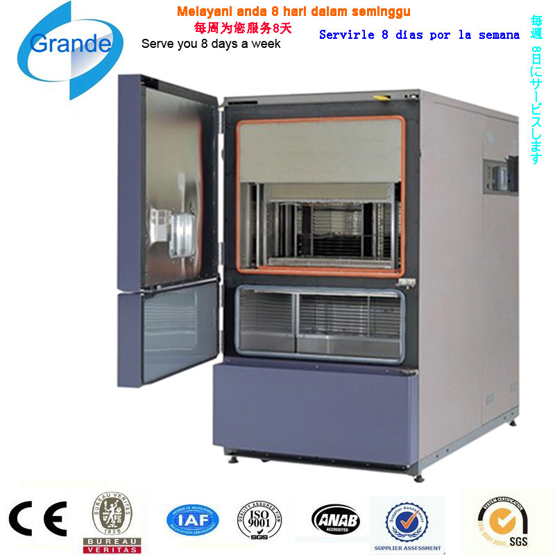 Lowest price Materials thermal cycling fatigue test chamber