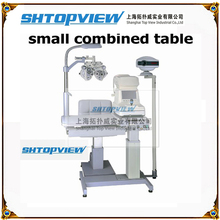 C-180A Ophthalmic Optometry combined table the price do not include chair