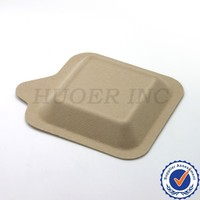 Food-Grade Paper Disposable Cake Tray