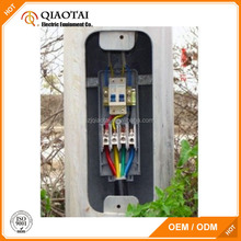 Electrical Power Plastic Connection / Distribution /Junction Box for Street Lightings / Lamps