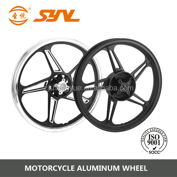 cheap China Sport Motorcycle wheel