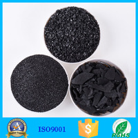Chemical formula granular activated carbon price per ton