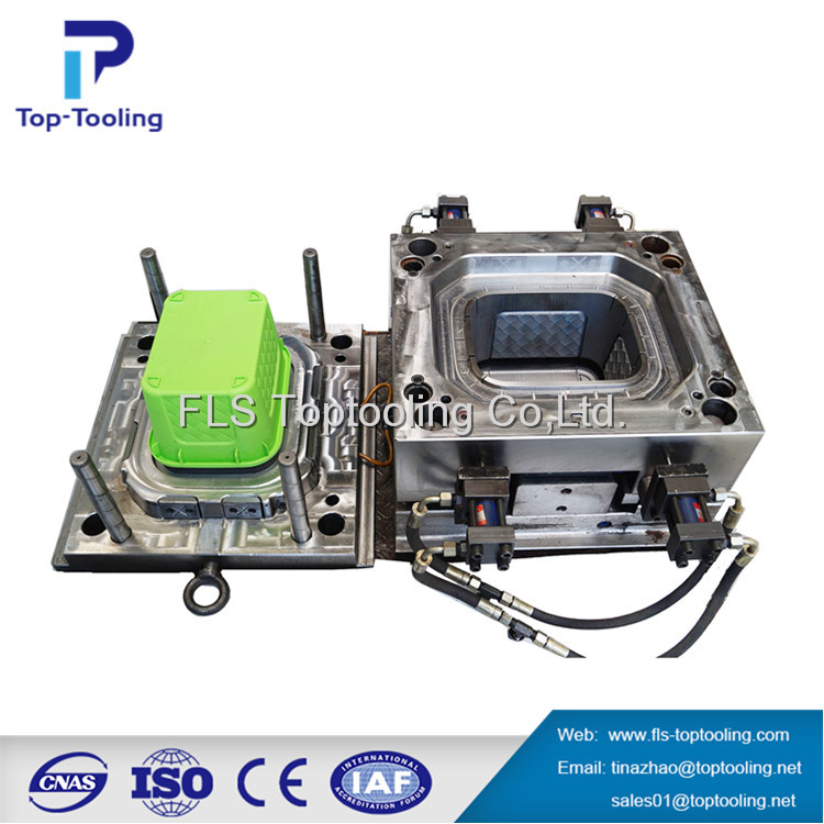 2018 high rating plastic injection mold molding mould good quality tooling for sell