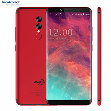 High Configuration 6 inch 2160x1080 AMOLED 2 SIM Android Mobile Phones 4G LTE Smartphone Setro S2 Pro with CE 0700