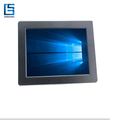 New 13.3 Inch windows Touch Screen Pos Terminal With Antenna