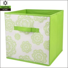 Customized Home Non-woven Clothing Storage Box