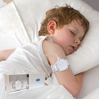 the trustworthy bedwetting alarm manufacturer with OEM service bedwetting alarm light weight bedwetting alarm with high security