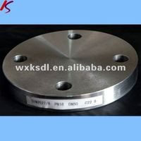 ms/ss/cs blind flange weight