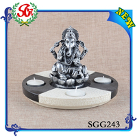 SGG243 Standing ganesha statue,Figurine Home Decoration Wholesale