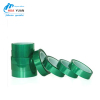 The most professional product pet tape high temperature polyester film masking tape polyester tape