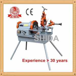 High-quality Powerful Automatic 3 Inch Pipe Threading