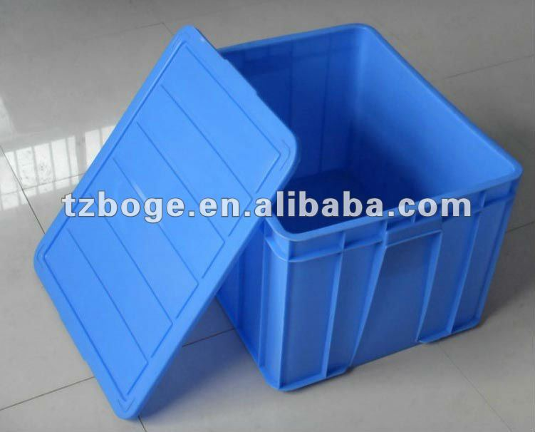 fish box mould/crate mould