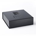 Custom cardboard package boxes.Ribbon paper cardboard Boxes.Luxury Customized Gift Boxes