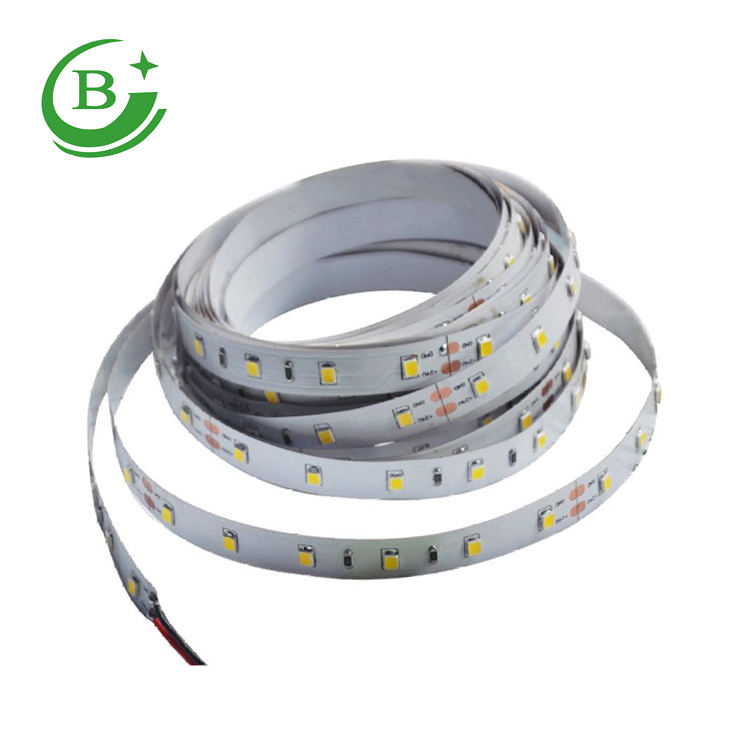 Good <strong>Price</strong> Popular Linear Rigid Light 2835 led strip <strong>R</strong>/Y/B/G/W/WW