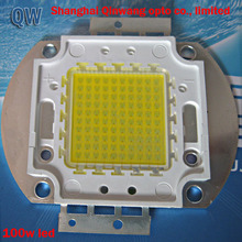 Newest type of 100w pure white led from taiwan global for sale