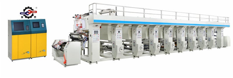 automatic continue newspaper gravure printing press for sale