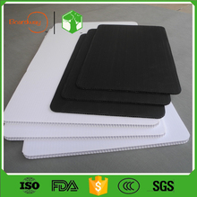 High Quality PP Corrugated Plastic Cardboard Sheet for Sale