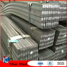 Hot rolled perforated spring mild galvanized steel flat bars