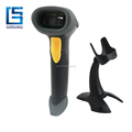 Factory Price 1D Portable Barcode Scanner USB Port With Stand