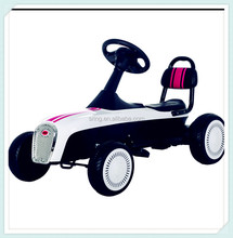 Pedal car for kids