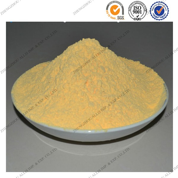 CAS 123-77-3 Azodicarbonamide / AC Blowing Agent as Rubber Raw Material in Chemical