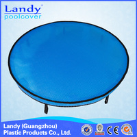 Heat preservation Cover,Outdoor and indoor plastic round spa covers