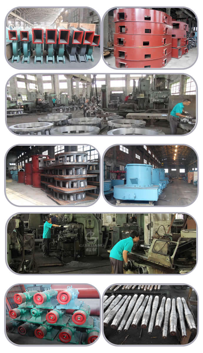 coarse powder sand making grinding equipment