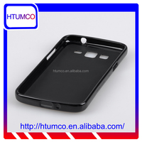Popular Black Mat TPU case for Samsung Galaxy Grand 2 Duos SM-G7102