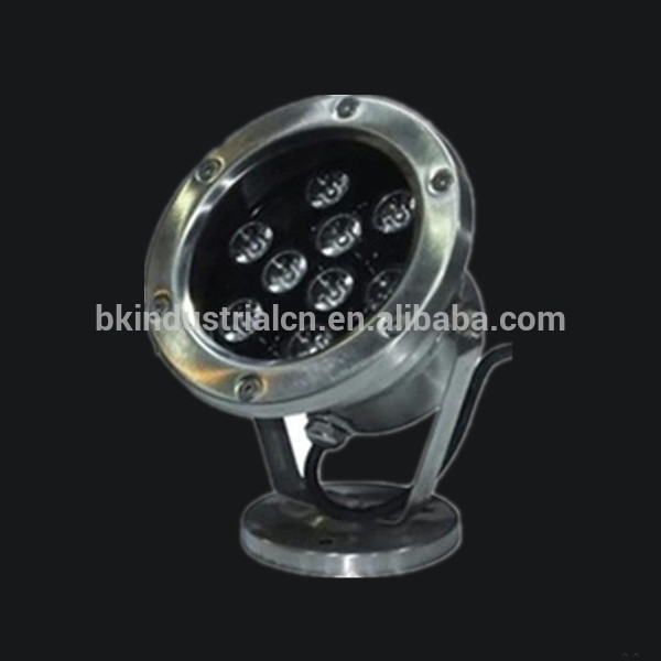 Guangzhou par56 led pool light on promotion