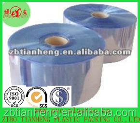 pharma pvc sheet roll for pharmaceutical packing