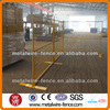 Canadian Standard Portable Wire Mesh Fence For Temporary Construction Sites Safety Guard(anping Factory)