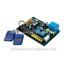 Automatic Traffic Boom Barrier Gate Control board for parking system