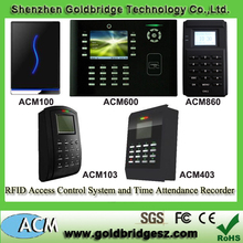 Biometric XM-300A access control system apply any door lock 12V electronic strike lock power to open electric lock