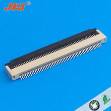 0.5 mm pitch 8 pin fpc connector flexible printed circuit connector