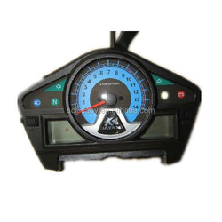SCL-2012110778 2014 LCD motorcycle speedometer