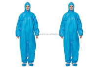 Disposable Protective Safety Work Wear