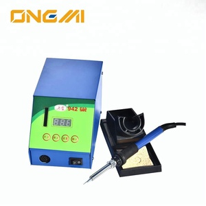 HOT SMD rework welding machinery soldering station