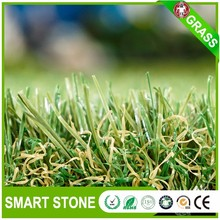 Soft feeling leisure artificial grass for garden ornament indoor artificial turf for leisure