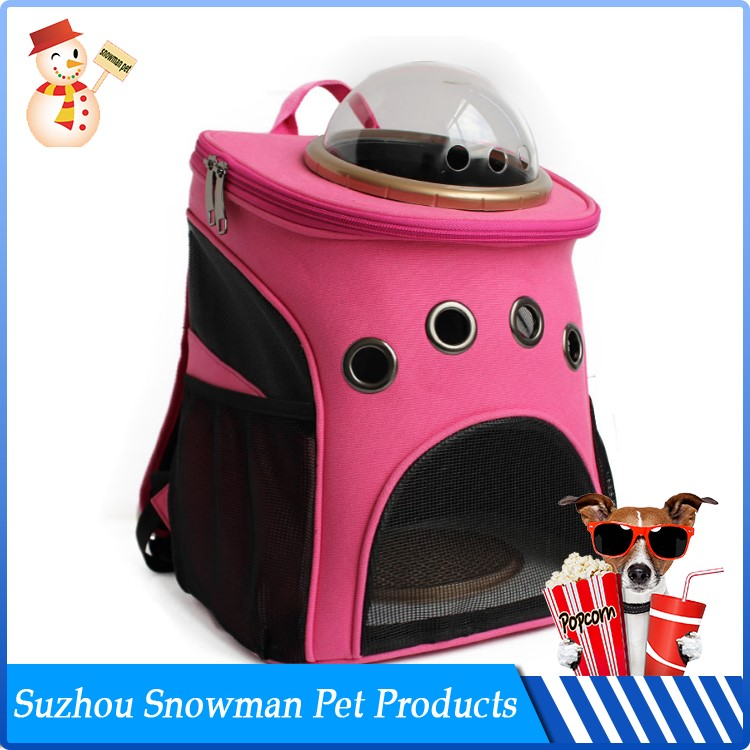 Expandable Foldable Top Selling Wholesale pet travel bag
