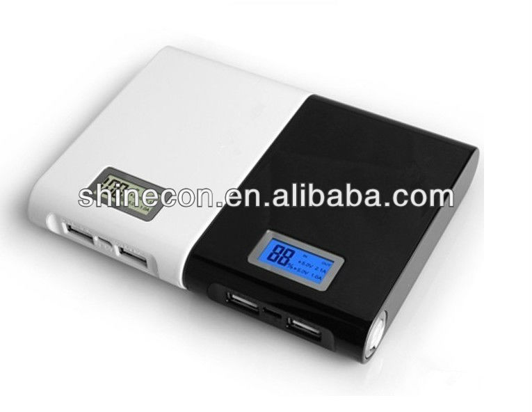 Best universal portable 7200mah power bank for ipad/iphone/tablet/samsung/htc/nokia