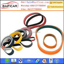 13568-09130 baificar Engine Parts Timing Belt for TOYOTA Hilux Vigo KUN25