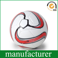Soccer Balls for Training Promotion Size 5 Sewing Machine Balls F