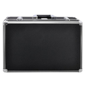 Hard Photographic Equipment Case with Carrying Handle (Black)