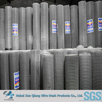 Galvanized Welded Wire Mesh Roll (factory direct export) Low Price , Hot Sale !!!