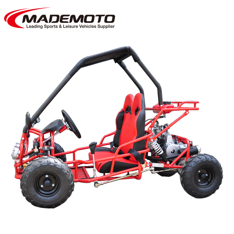 wholesale cheap racing go kart kits frame for sale
