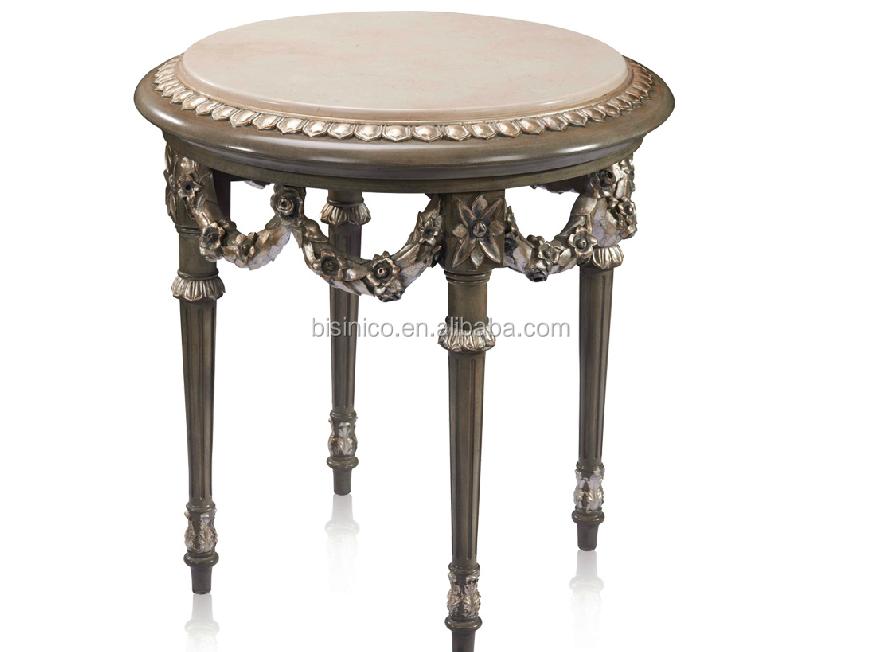 Bisini Antique Style Centre Coffee Table Furniture