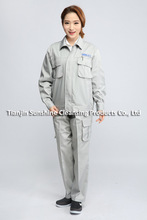 Competitive Price Work Wear Uniforms For Woman