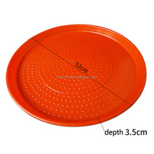High quality poultry feeding equipment plastic chicken feed tray