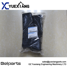 Excavator cabin spare part 22U-43-21121 22U-43-21111 pedal for PC300-8 PC350-8 PC450-8 PC78US-8 PC88MR-8 PC160LC-8 PC400LC-8 PC2