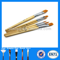art supplies bulk wholesale disposable nail brush